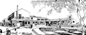 Borgo La Martella