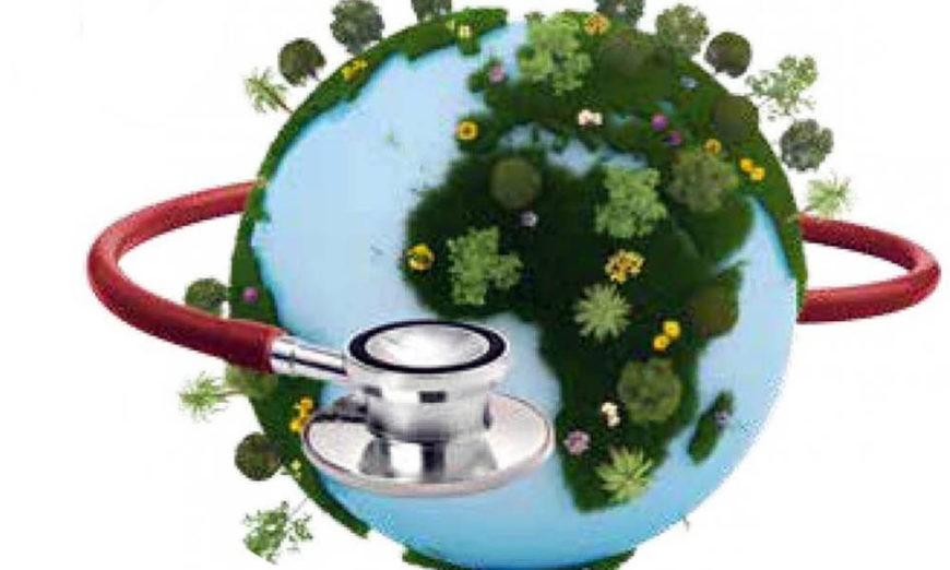 Determinanti ambientali di salute