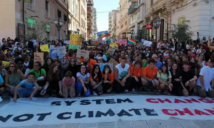 Teachers for future Taranto