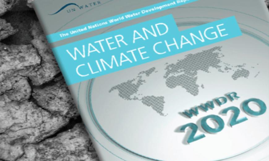 Giornata mondiale dell acqua - risorse idriche e coronavirus