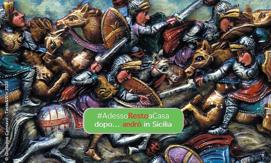 Taste&Win Sicilia - Battaglia