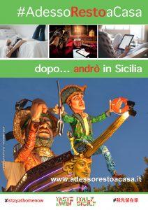 Taste&Win Sicilia - Carnevale di Sciacca