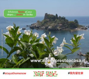 Taste&Win - Taormina Isola Bella