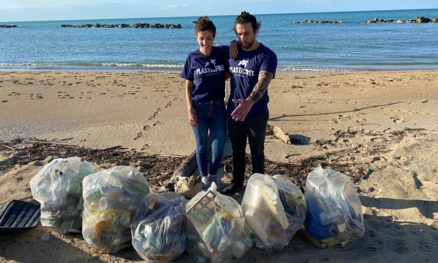 Plastic Free Challenge