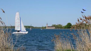 Il Lac du Der a rischio contaminazione