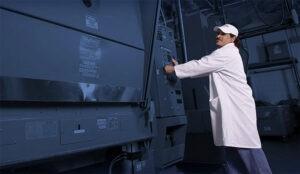 lavanderia industriale Unitech-Services