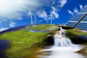 Rinnovabili, il futuro dell'energia