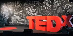 TED conferenza digitale mondiale sulla crisi climatica